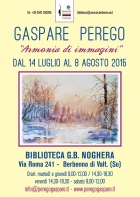 Eventi e mostre - www.peregogaspare.it